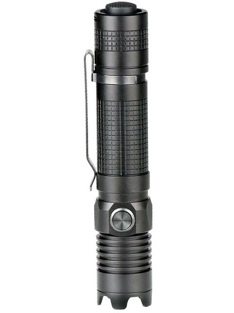 Olight M1X Striker - Lampe de poche - noir